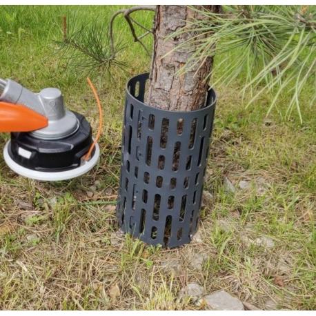 Medžių kamienų apsauga, vnt