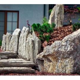 Medžio akmens plokštės, kg