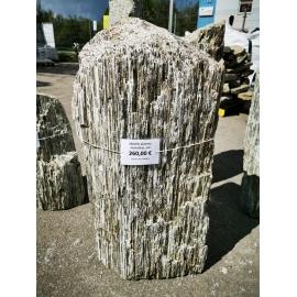 Medžio akmens monolitas, vnt