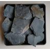 Juoda skalūno skalda 40-80 mm, 20kg