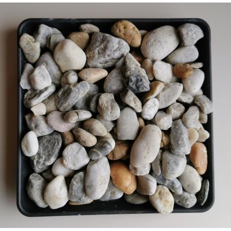 Japoniški gludinti 16-40 mm, 20kg