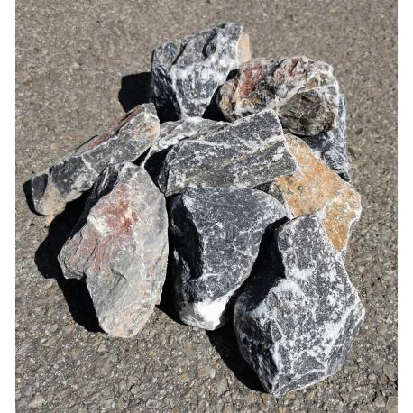Black Stone skaldyti 60-90 mm, kg