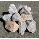 Pink Stone skaldyti 60-90, kg