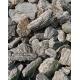 Medžio akmuo skaldytas 60-250 mm, kg