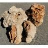 Vamzdiniai skaldyti 200-400 mm, kg
