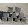 Bazalto trinkelės 6x6x6 cm, kg