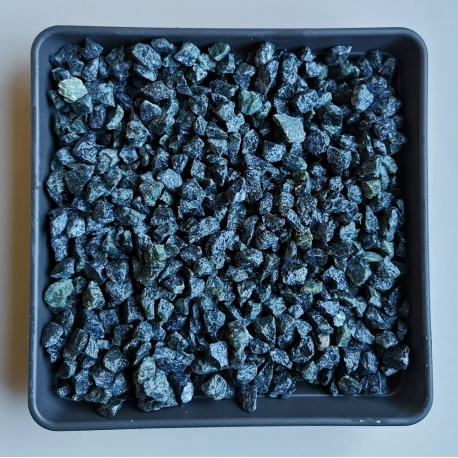 Serpentinito skalda 8-11 mm, 20kg