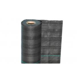 Agrotekstilė juoda 2,10m x 5m (10,50m2), vnt