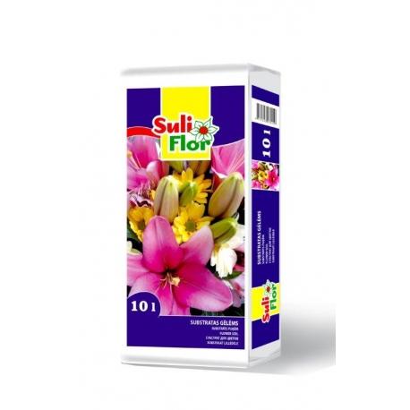 Substratas gėlėms, 20L