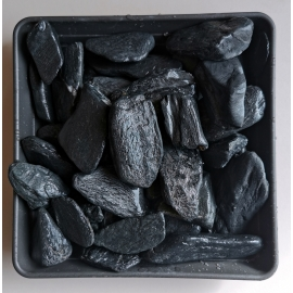 Dark skalūnas gludintas 20-40 mm, 20kg