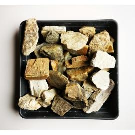 Auksinė skalūno skalda 30-60 mm, 20kg