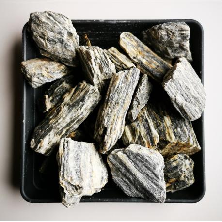 Medžio akmens skalda 30-60 mm, 20kg